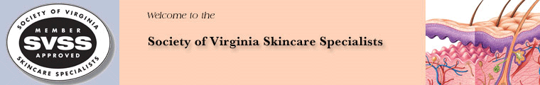 Welcome to the Society of Virginia Skincare Specialists